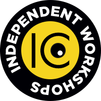 Independent Workshops Logo
